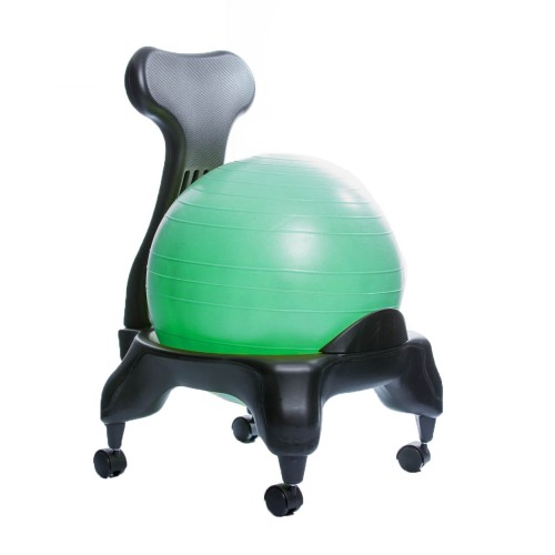 Tonic Chair® Originale Verte