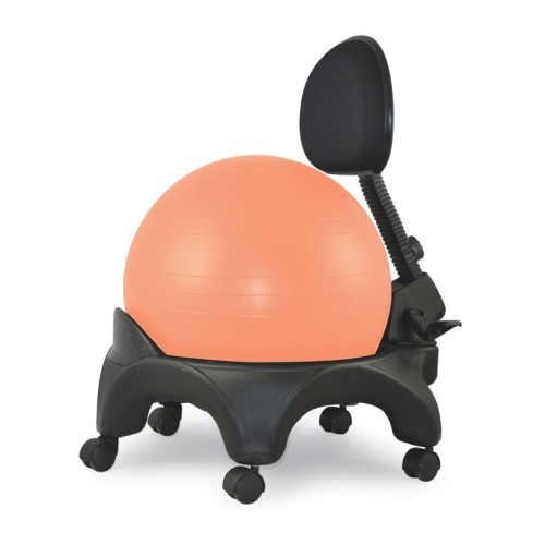 Tonic Chair® Confort Orange